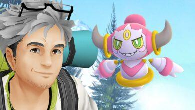 Pokémon GO: la investigación especial con Hoopa probablemente será enorme; la comunidad ya la está esperando