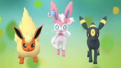 Pokémon GO: las primeras bonificaciones del evento Eevee comienzan hoy: estos son los nuevos ataques especiales