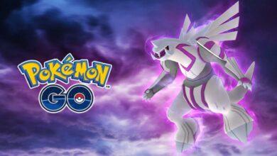 Pokémon GO: lección de incursión de hoy con Palkia, ¿vale la pena?