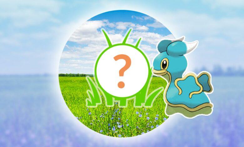 Pokémon GO: lección destacada hoy con Shelllos y más XP
