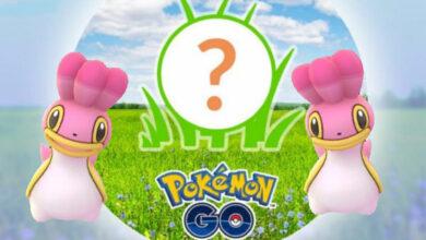 Pokémon GO: lección destacada hoy con bonificación de caramelos y caramelos rosados