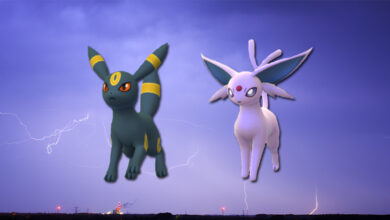 Pokémon GO: Trainer bemerken wichtige Änderung für den Community Day mit Evoli