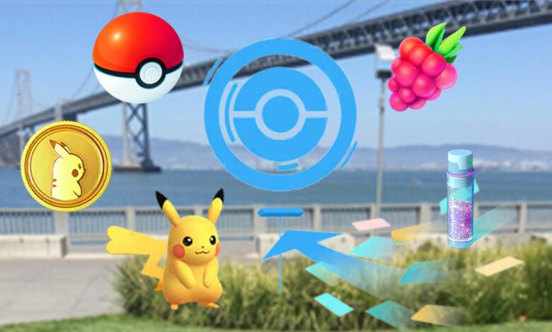 Pokémon GO: próxima función de PokéStop, ya lo sabemos