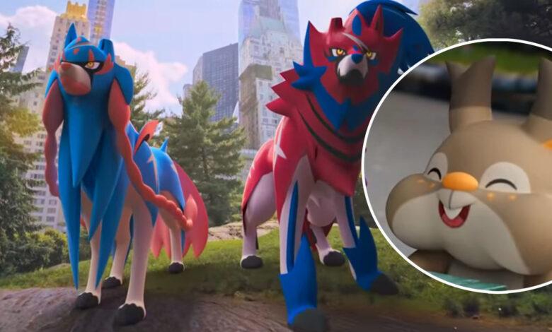 Pokémon GO: se anuncian las bonificaciones para el tercer Hyperbonus: llegan 7 nuevos Pokémon, incluidos los legendarios