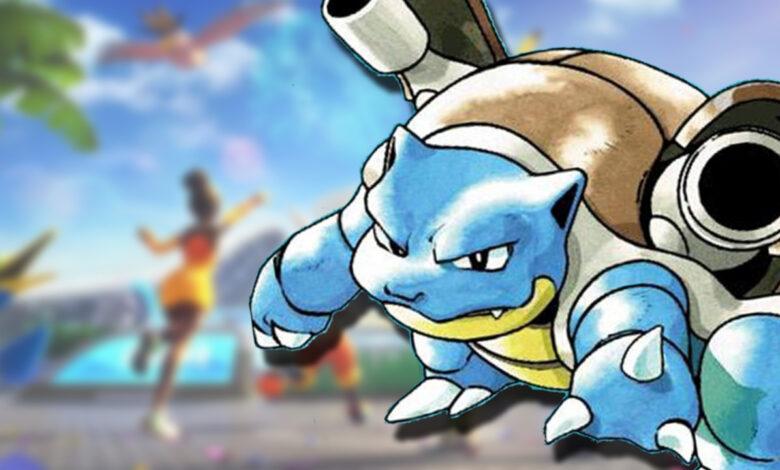 Pokémon Unite: Turtok se lanzará la próxima semana: el tráiler muestra los ataques