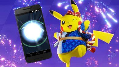 Pokémon Unite: lanzamiento móvil en septiembre con juego cruzado