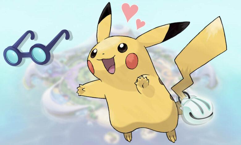 Pokémon Unite: lista de animales con los mejores elementos, ¿cuál se adapta a mi Pokémon?