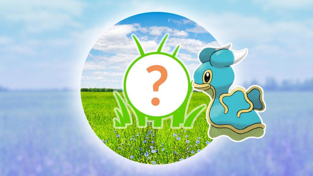 Título destacado de Pokémon GO Shellless East