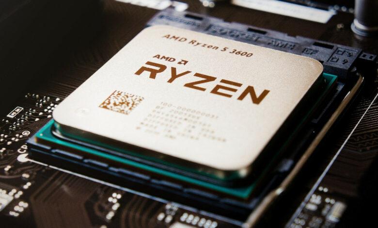 Ryzen de AMD está recibiendo una actualización importante, es por eso que debe instalarlo