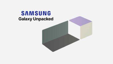 Samsung Galaxy Unpacked: Los nuevos productos para su lanzamiento en Saturn