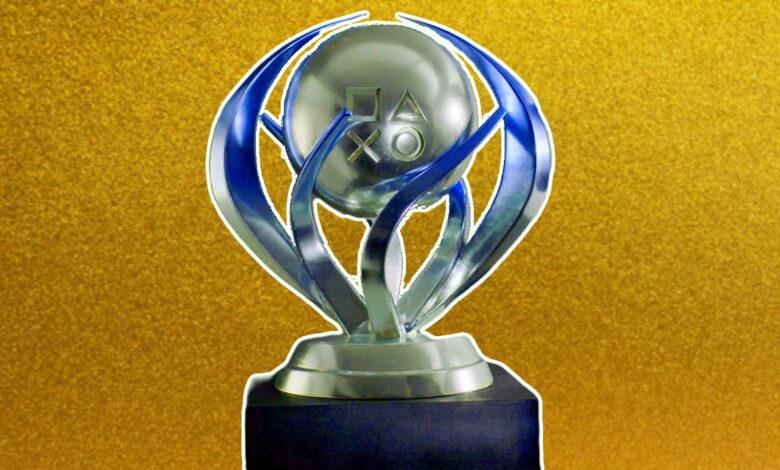 """Un fan de PlayStation recolecta 10,000 trofeos en 12 años: """"He estado sin trabajo durante demasiado tiempo"""""""