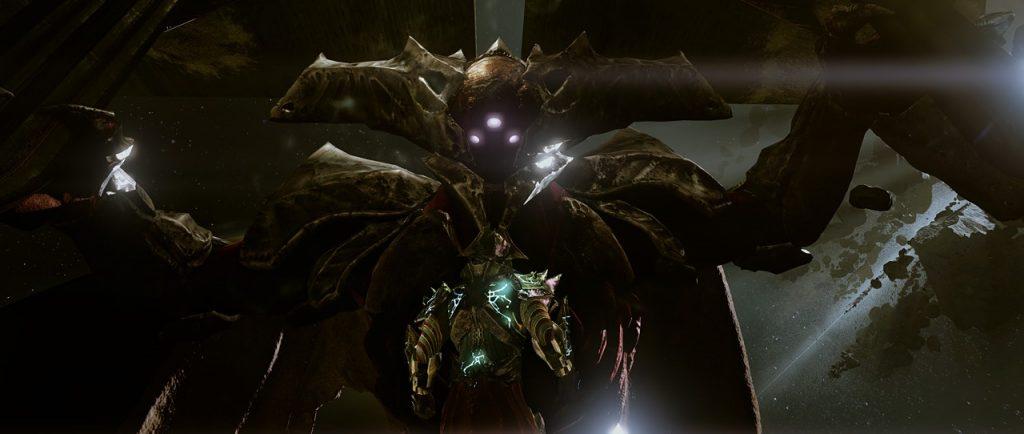 "destiny-oryx-guardian ""data-id ="" 150511 ""data-full-url ="" https://images.mein-mmo.de/medien/2017/04/destiny-oryx-hüter.jpg ""data-link = ""https://mein-mmo.de/destiny-update-2602-reveal/destiny-oryx-hueter-2/"" class = ""wp-image-150511"" srcset = ""https: //images.mein-mmo. de / medien / 2017/04 / destiny-oryx-hüter-1024x434.jpg 1024w, https://images.mein-mmo.de/medien/2017/04/destiny-oryx-hüter-150x64.jpg 150w, https: //images.mein-mmo.de/medien/2017/04/destiny-oryx-hüter-300x127.jpg 300w, https://images.mein-mmo.de/medien/2017/04/destiny-oryx-hüter -768x325.jpg 768w, https://images.mein-mmo.de/medien/2017/04/destiny-oryx-hüter.jpg 1280w ""tamaños ="" (ancho máximo: 1024 px) 100vw, 1024 px ""> Jefe im Incursión de caída del rey - Oryx </li> <li class="