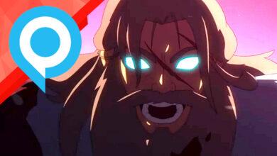Valheim finalmente presenta la primera gran actualización, con un anime vikingo puro