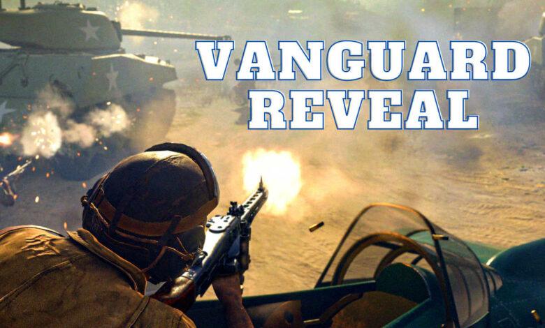 Vanguard se convierte en el Call of Duty más grande en 10 años: comienza con más del doble de mapas que Cold War