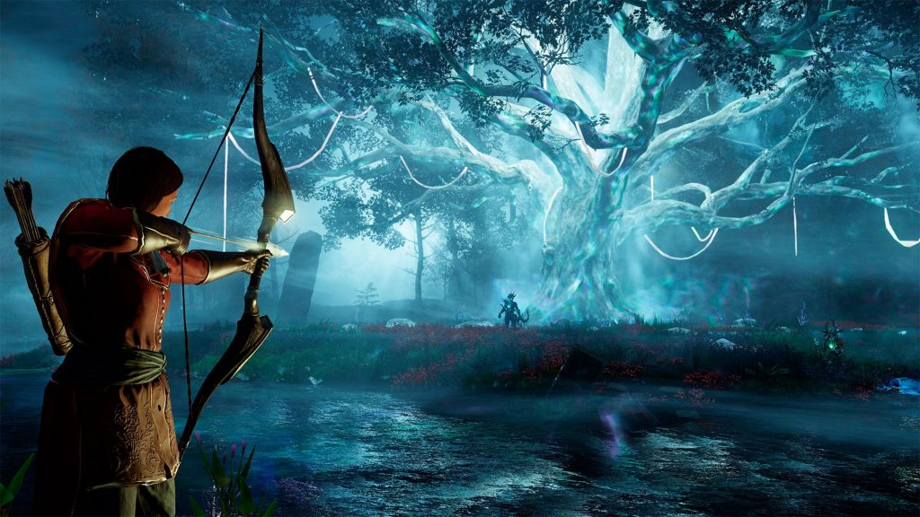 Árbol Azoth del Nuevo Mundo