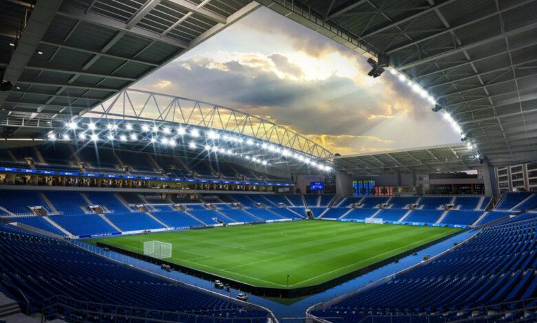 FIFA 22 obtiene 4 nuevos estadios: lista oficial de todas las arenas del juego