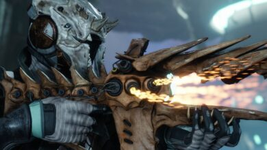 Destiny 2: el nuevo mod de artefacto es indispensable en el final del juego: afeita a los jefes sin piedad