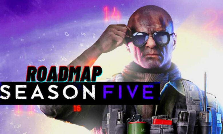 CoD Warzone anuncia Season 5 Reloaded - Muestra 2 nuevos modos y evento en vivo