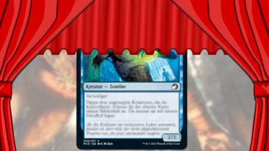 Magic the Gathering: echa un vistazo a una tarjeta de vista previa exclusiva para el nuevo conjunto Innistrad: Midnight Hunt