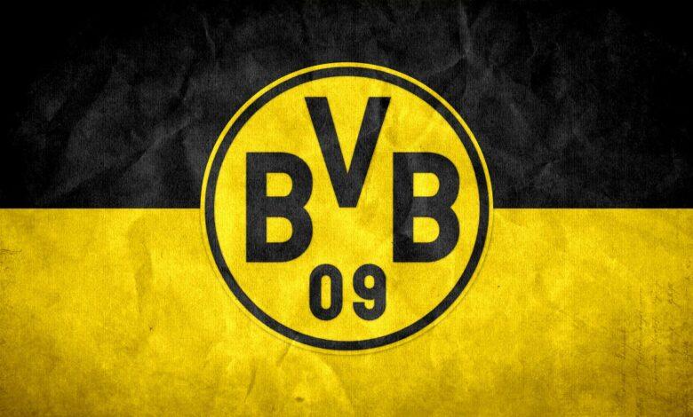 FIFA 22: Se revelan las calificaciones del Borussia Dortmund