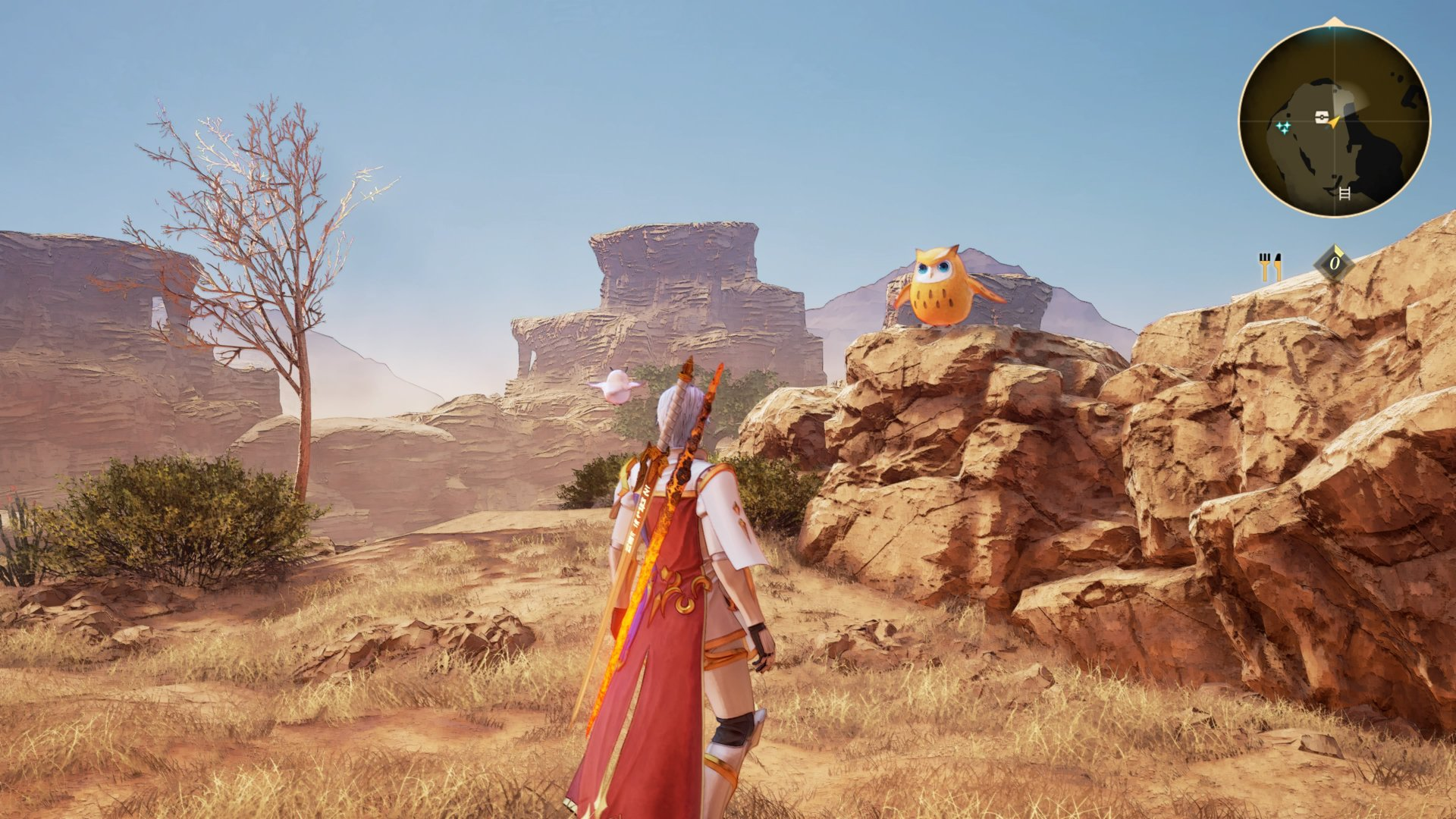 tales of arise final owls