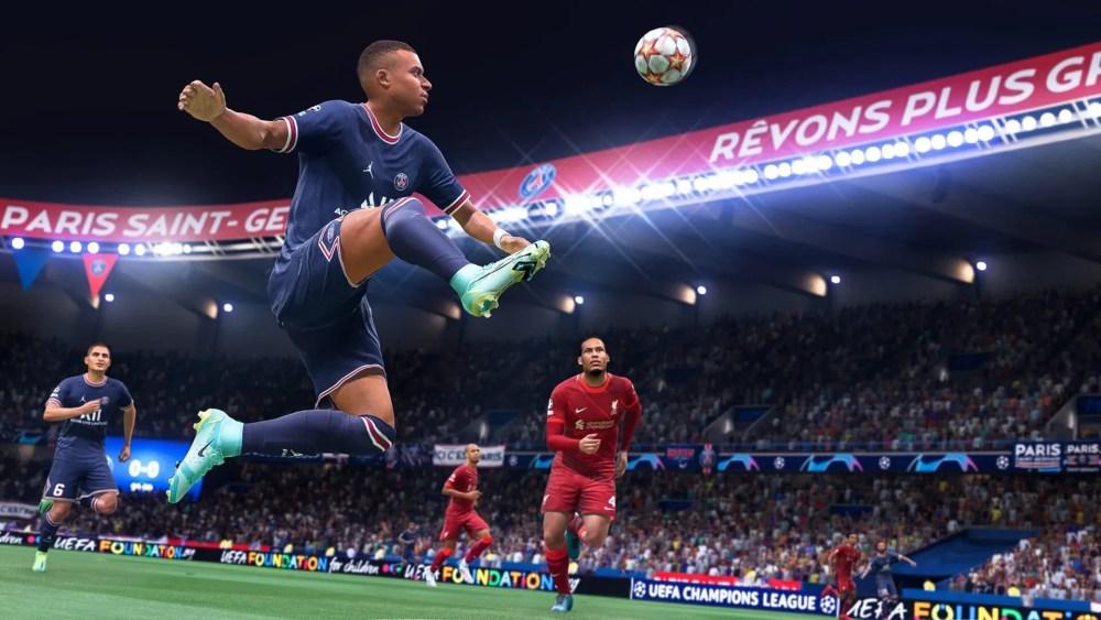 Modo carrera FIFA 22: los mejores jóvenes y Wonderkids para fichar - Kylian Mbappé