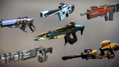 6 armas de Destiny 2 que deberías obtener de inmediato en la temporada 15