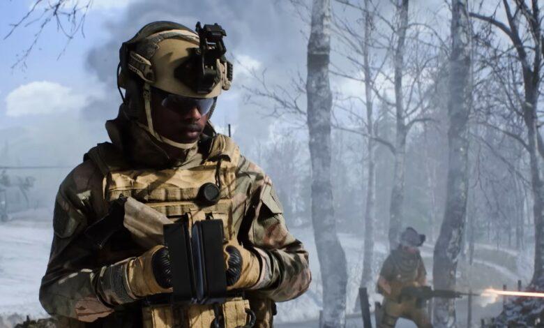 Battlefield 2042: 5 de las filtraciones más importantes que revelan más sobre el tirador incluso antes de la beta abierta