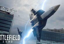 Battlefield 2042: Leak muestra qué equipo pueden usar los aviones y helicópteros en combate