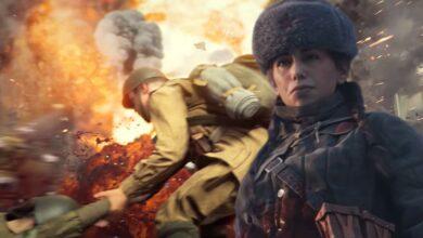 Call of Duty: Vanguard: puedes ver la revelación del modo multijugador hoy