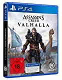 Assassin's Creed Valhalla - Standard Edition (actualización gratuita en PS5) | Sin cortar - (PlayStation 4)