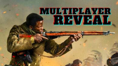 CoD Vanguard: Revelación multijugador: ahora lo sabemos después de la revelación