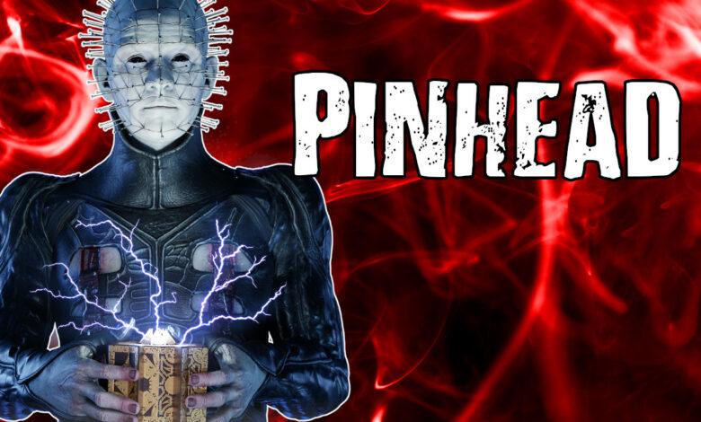 """Dead by Daylight: el nuevo asesino """"Pinhead"""" está aquí, pero hay problemas"""