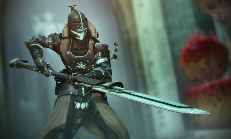 Destiny 2 revela los primeros detalles sobre la fabricación de armas: construye tu propio God-Roll