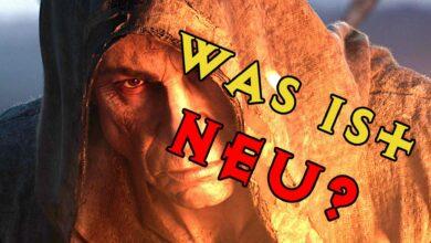 Diablo 2 Resurrected: ¿Qué hay de nuevo? Todos los cambios de un vistazo