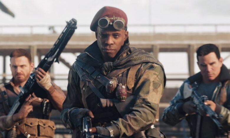 El nuevo modo de CoD: Vanguard hace que sea realmente difícil para los campistas, lo sabemos sobre Patrol