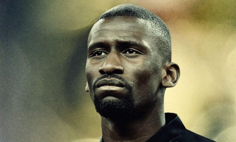 FIFA 22: Antonio Rudiger critica a EA Sports