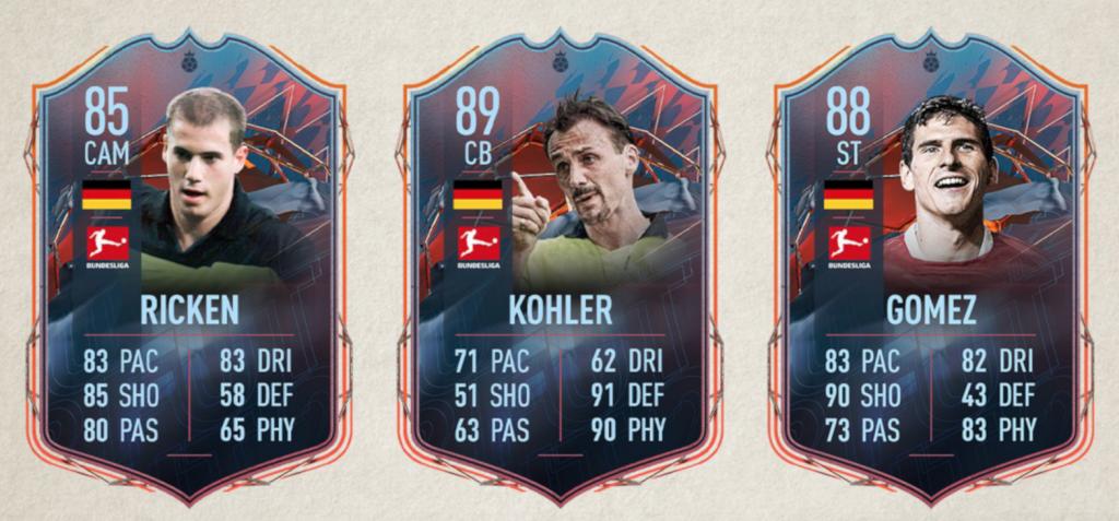FUT Heroes FIFA 22
