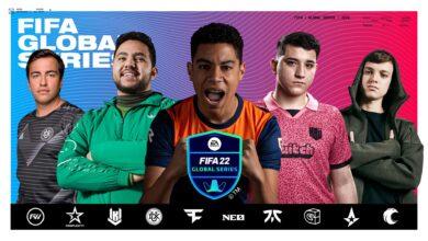 FIFA 22: EA Sports anuncia la expansión del programa eSports