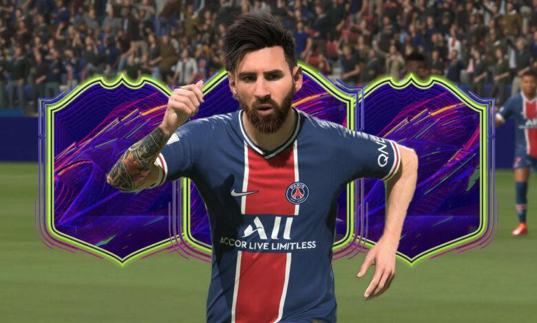 FIFA 22: Grandes transferencias dan esperanza: ¿la pésima promoción de OTW finalmente será buena?