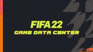 FIFA 22: Lista e información sobre la ubicación de los centros de datos del juego