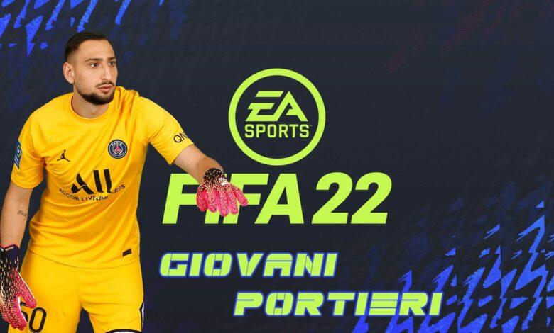 FIFA 22: Los mejores porteros jóvenes en el modo carrera de entrenador