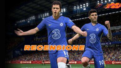 FIFA 22: Revisión - Un paso hacia la simulación