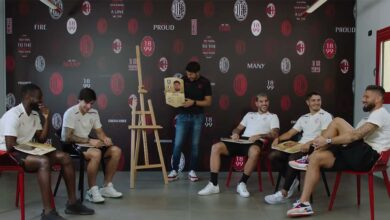 FIFA 22: Se revelan los ratings del AC Milan - Llegan las críticas de Olivier Giroud