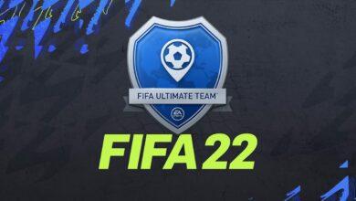 FIFA 22: Squad Battles - Detalles oficiales