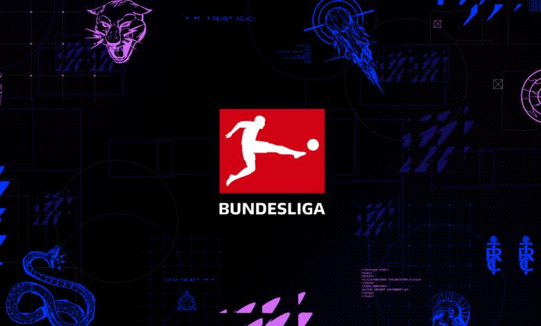 FIFA 22: revelado el Top 20 de la Bundesliga