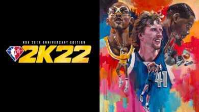 La descarga de NBA 2K22 está bloqueada en Steam - Descarga a baja velocidad - ¿Es un error?
