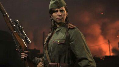 Live on MAX: la presentación multijugador de Call of Duty: Vanguard