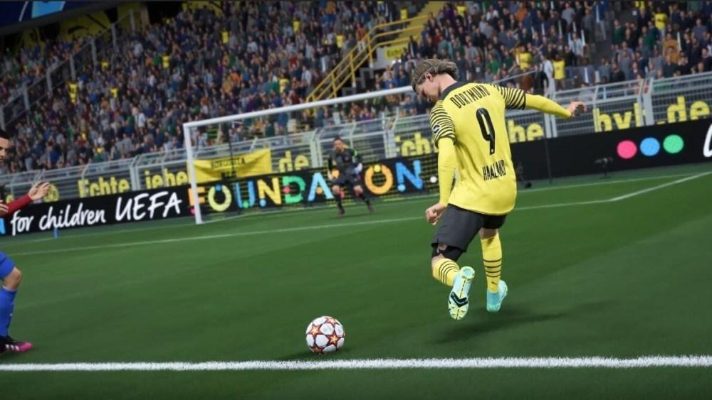 Modo carrera FIFA 22: los mejores jóvenes y Wonderkids para fichar - Erling Haaland