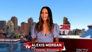 NBA 2KTV - Season 8 - Episode 1